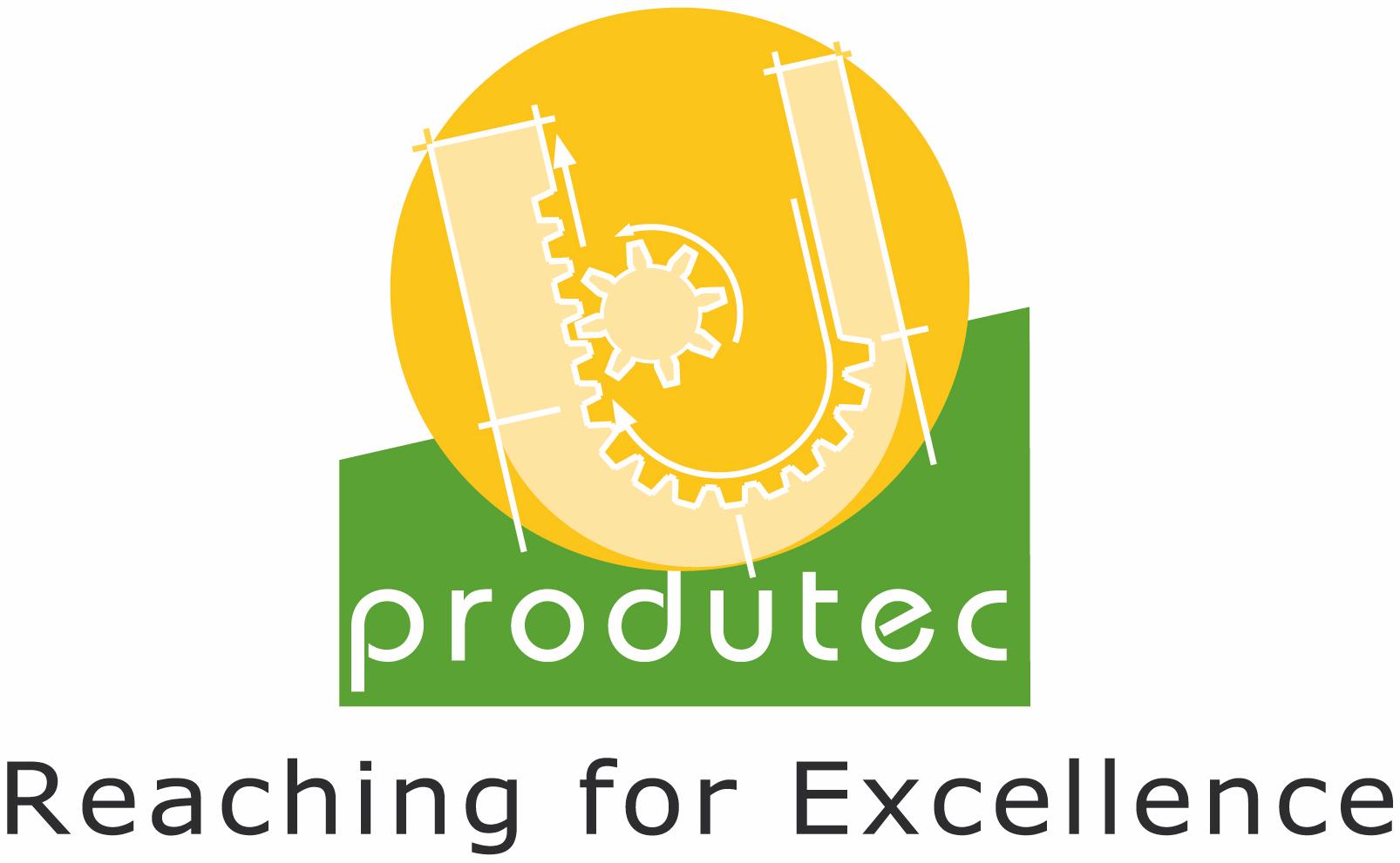 Logo Produtec
